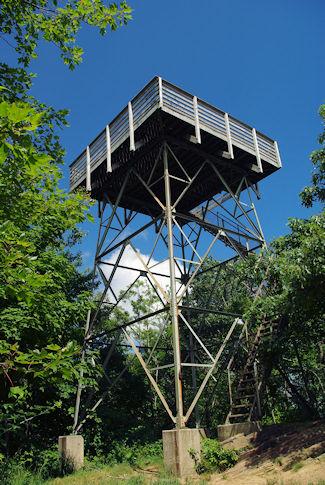 wessertower